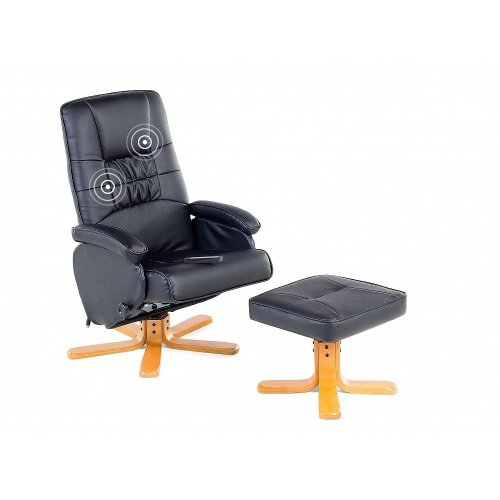 Office chair, chair with massage function,  - RelaxPRO