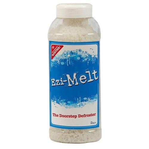Ezi-Melt Gritting Salt | De-Icing Salt