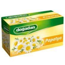 Doğadan Papatya Chamomile Herbal Tea 30 gram