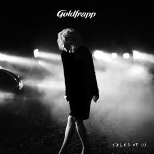 Goldfrapp - Tales Of Us LP (Vinyl Album) European Mute 2013