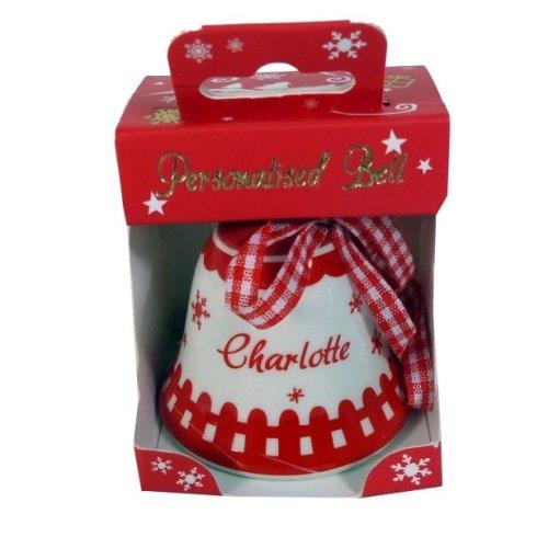 Chloe Christmas Bell