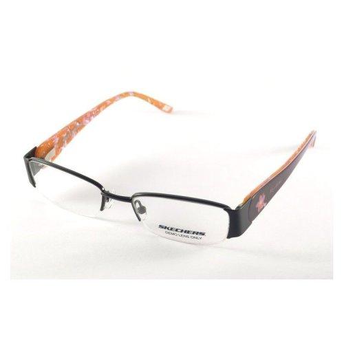 Skechers Glasses 2045 Shiny Black OM/C