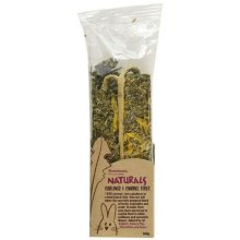 Rosewood Naturals Treat Sunflower and Chamomile Sticks (Pack of 3)