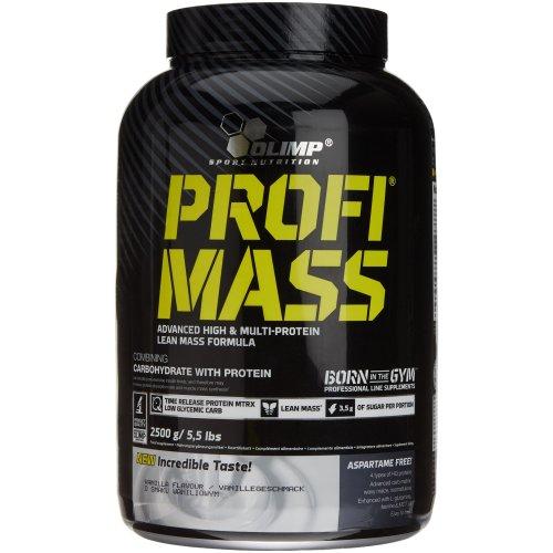 84cd466acf48 Olimp Profi Mass Mass Gainer Supplement