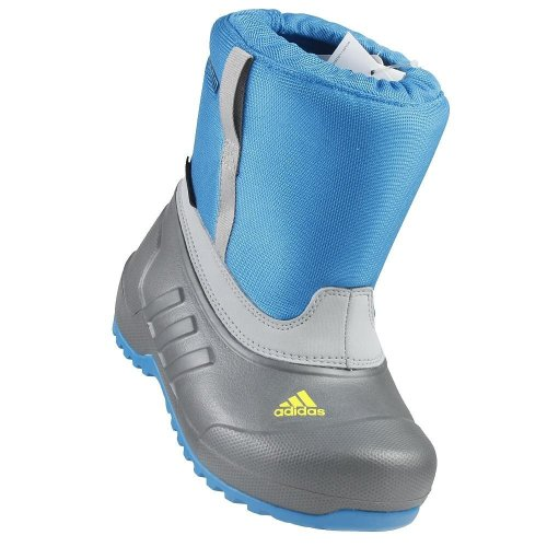 Adidas Winterfun Boy Size 11