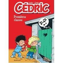 Cedric: Cedric 1/Premieres Classes