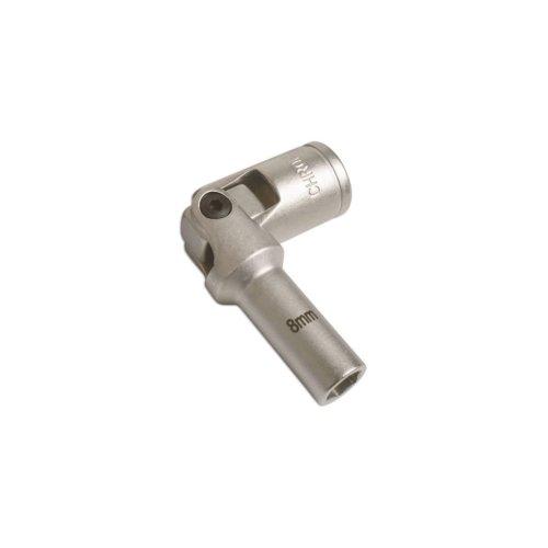 Glow Plug Socket - 8mm - 3/8in. Drive