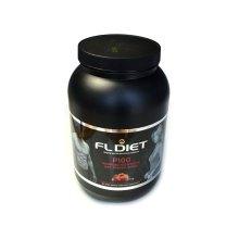Fightline Diet Protein 100 Forestberry Blueberry Flavour 900g