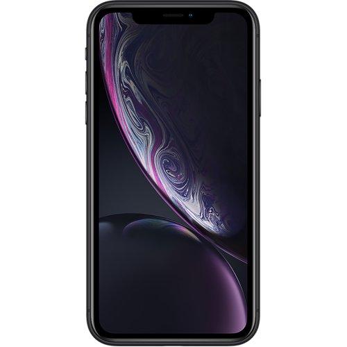 (Unlocked, 256GB) Apple iPhone XR | Black