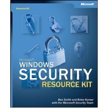 [DEFAULT] Security Resource Kit