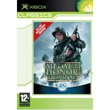 Medal of Honor: Frontline (Xbox Classics)
