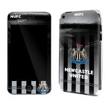 Newcastle United Fc Skin For Ipod Touch 4g - Football Cover Case Accessories -  newcastle united ipod touch skin 4g football cover case accessories