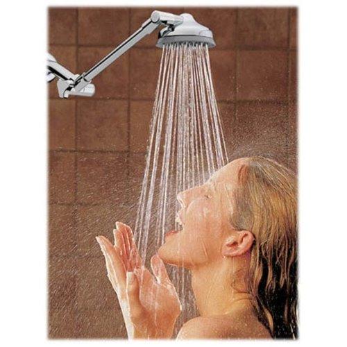 Waterpik Technologies AquaFall Design Experience Showerhead JP-140