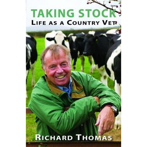 Taking Stock: Life as a Country Vet