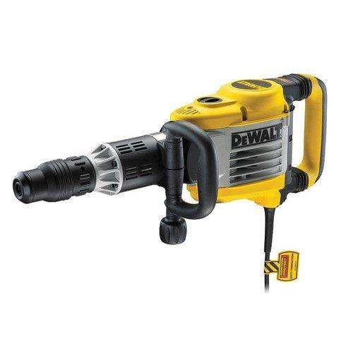 DeWalt D25902KL SDS Max Demolition Hammer 10kg 1550 Watt 110 Volt