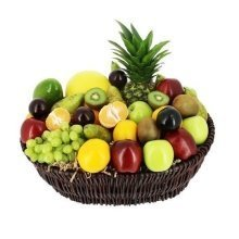 Large Fruit Gift Basket