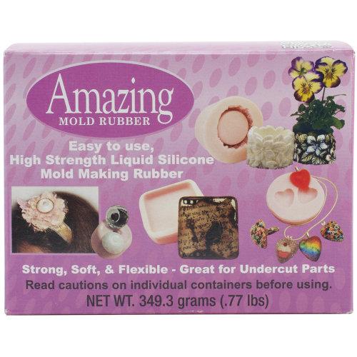 Amazing Mold Rubber Kit .77lb-