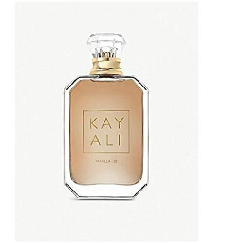 Exclusive New Huda Beauty Kayali Vanilla 28 Eau De Parfum 100ml