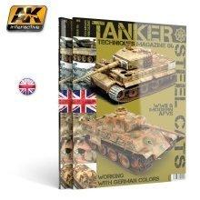 Akbook4826 - Tanker Magazine Issue 06 Steel Cats