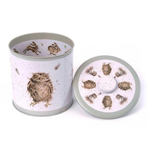 Wrendale Designs - Biscuit Barrel