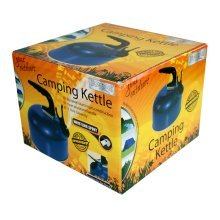 1l Durable Camping Kettle -  1l camping kettle