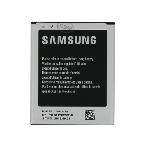 Battery for Samsung Galaxy Ace 3 EB-B105BE Replacement Battery