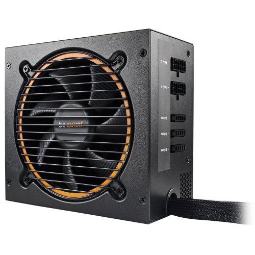 Be Quiet! Pure Power 9 400w Cm 400w Black