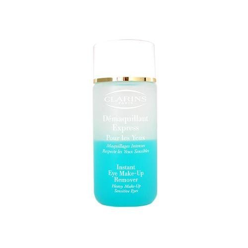 Clarins Instant Eye Make Up Remover, 4.2-Ounce Bottle