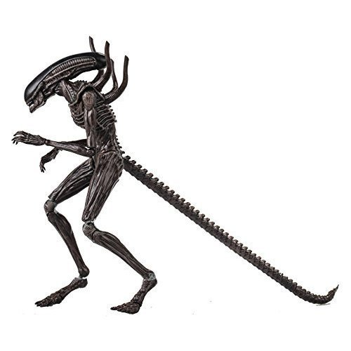 Hiya Toys Alien Covenant Xenomorph 118 Scale Action Figure