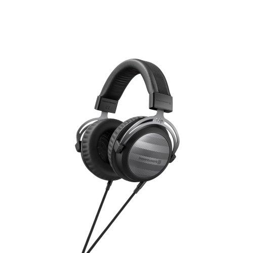 beyerdynamic T 5 p (2nd Generation) High-End Portable Headphones