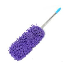 Car Accessories Long-handle Retractable Chenille Yarn Car Duster/Dust Brush