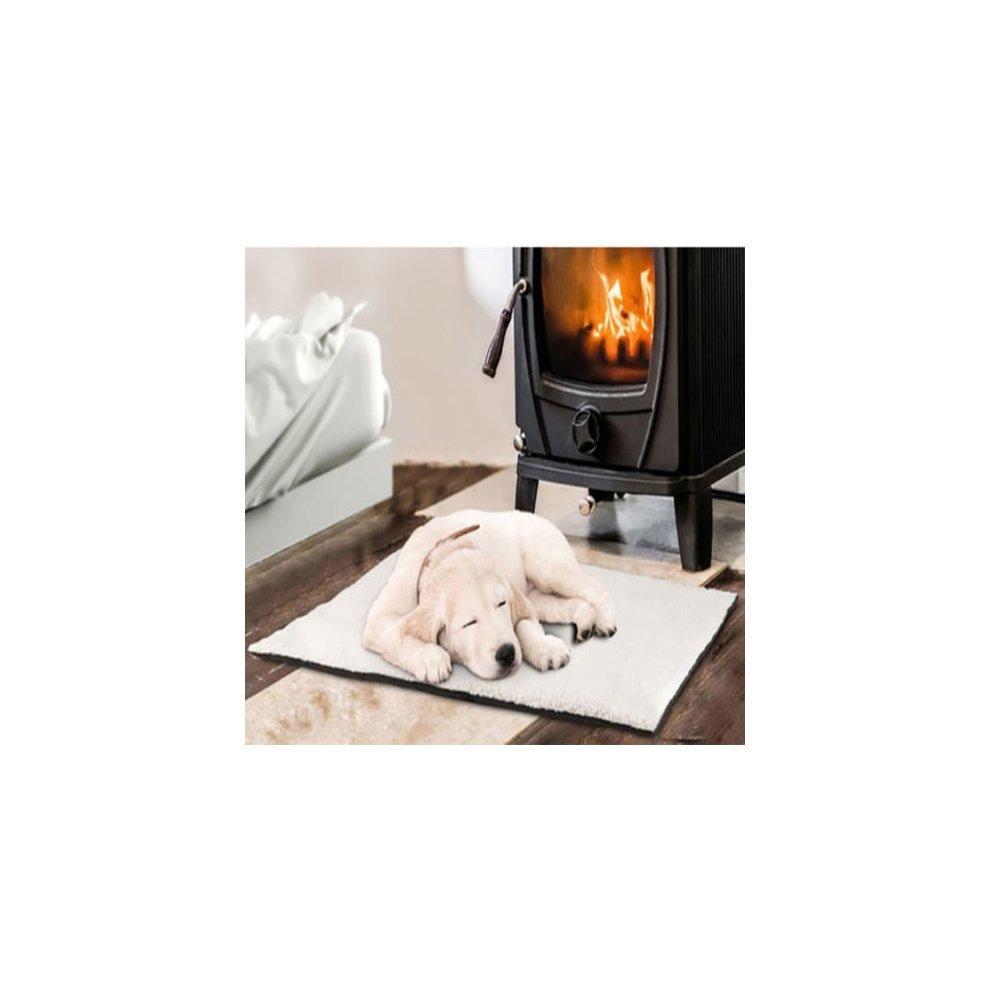 Self Heating Dog Bed Reviews