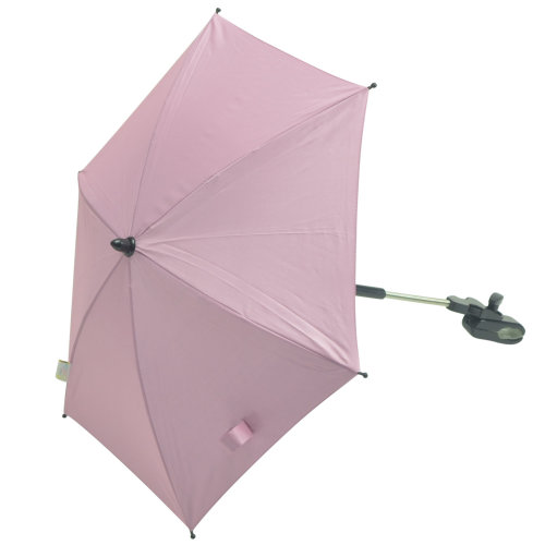 Baby Parasol compatible with Hauck Candy Light Pink