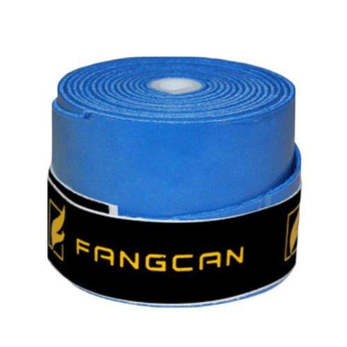 Badminton Crank Handle - Tennis, Badminton Hand Gel  Sticky Coating--- Blue