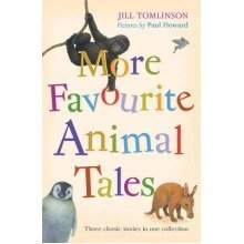 More Favourite Animal Tales