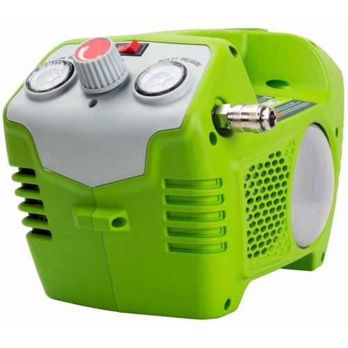 """417790 Greenworks Cordless Air Compressor without 40 V Battery """"G40AC"""" 4100802"""