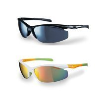 Sunwise Peak Sport Sunglasses - Shatterproof Lenses - Supplied with Pouch
