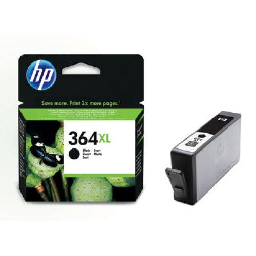 HP 364XL Black