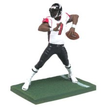 McFarlane Toys NFL Sports Picks Series 7 Action Figure Michael Vick (Atlanta ...