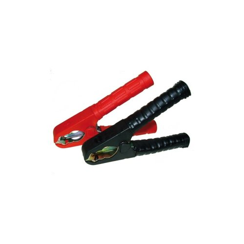 Jump Leads Clips - 100A - Pair