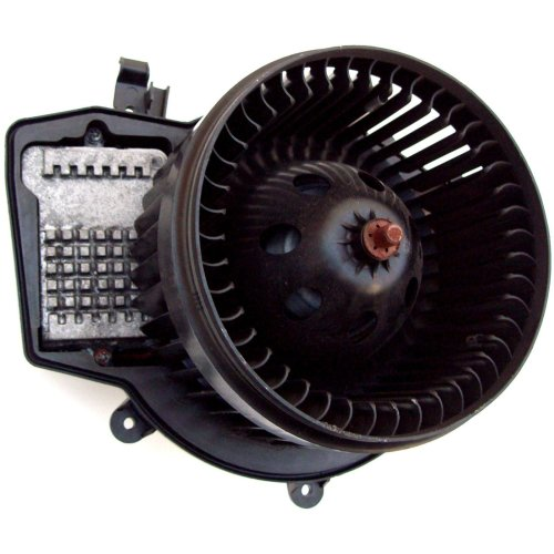 Mercedes C Class 180 Heater Motor Blower Fan + Resistor