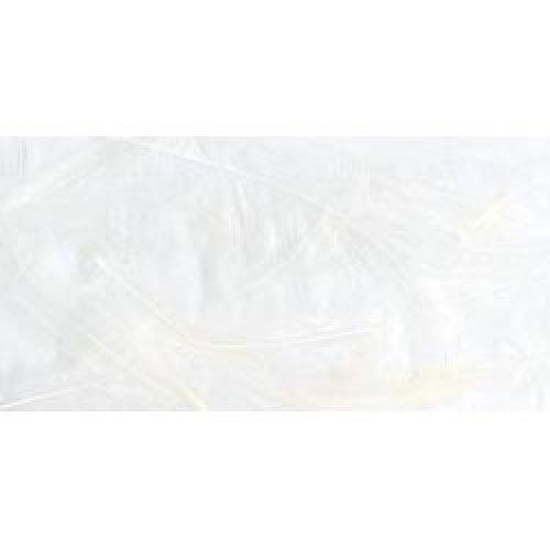 Turkey Plumage Feathers .5oz-White