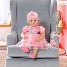 "Dress Collection For Dolls 18""/46cm - Random - Baby Annabell - Zapf Creation -  zapf creation 792223 baby annabell dress dolls up 46cm new clothes"