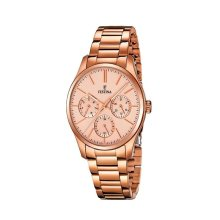 Festina F16816/2 Women's Quartz Watch  Stainless Steel