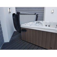 Aqua Lift 1 Hot Tub Cover Lifter