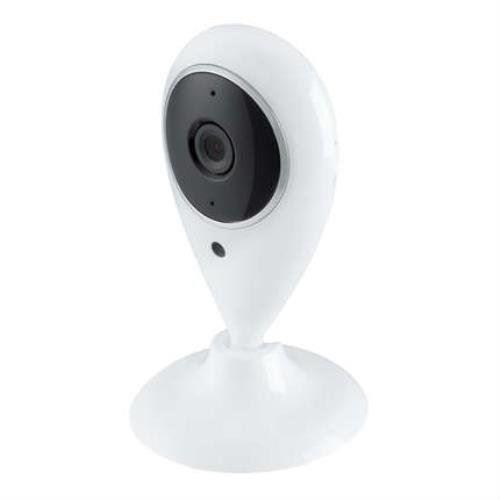 Teknique Wireless HD Ready Smart Surveillance Camera (T67007)