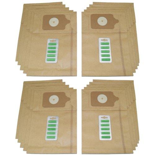 20 Numatic Henry Hetty James Vacuum Cleaner Dust Paper Bags & Fragrance Sticks