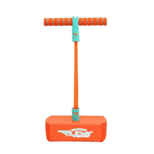 My First Flybar Foam Pogo Jumper For Kids 3 & Up, Holds Up To 250 Lbs