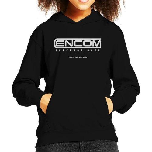 Encom International Tron Kid's Hooded Sweatshirt