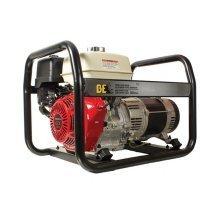Honda Powered GX390 5.5kW Dual Fuel Petrol/LPG Generator BE-GX390GEN/LPG